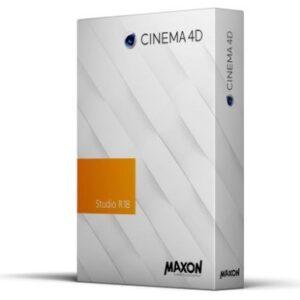 CINEMA 4D R25.010 Crack + Torrent FREE Download [2022]