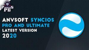 Syncios 6.7.4 Crack