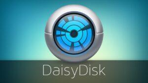 DaisyDisk 4.21.2 Crack Mac + License Key [Updated] Download