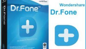 Dr.Fone 11.0.3 Crack