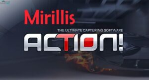 Mirillis Action 4.13.1 Crack