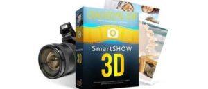 SmartSHOW 3D 15.0 Crack