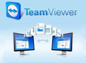 TeamViewer 15.12.4 Crack