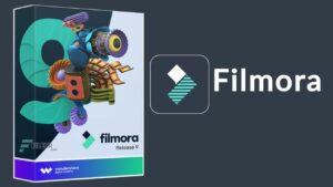 Wondershare Filmora 10.0.6.8 Crack