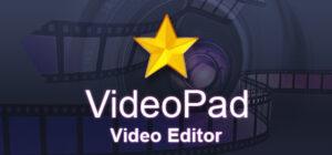 Videopad Video Editor 9.01 Crack