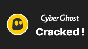 CyberGhost VPN 8.2.5.7817 Crack + Activation Code [Latest] Full Download
