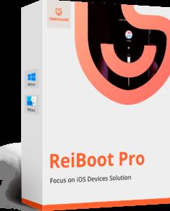 ReiBoot Pro 7.6.1.0 Crack