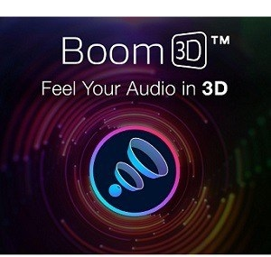 Boom 3D 1.3.9 Crack MAC Free Download