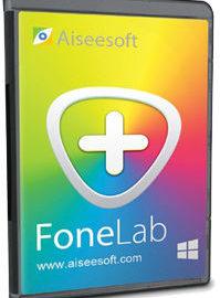 FoneLab 10.2.72 Crack