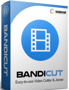 Bandicut 3.6.1.636 Crack