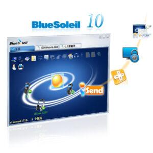 IVT BlueSoleil 10 Crack