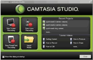 Camtasia Studio Crack 2021.0.12 Build 26479 Crack
