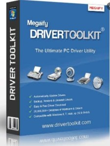 Driver Toolkit 8.9 Crack