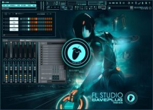 FL Studio 20.8.0.2115 Crack