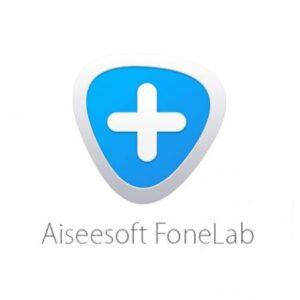 Aiseesoft FoneLab 10.3.8 Crack + Registration Code 2021 Full Download