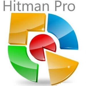 Hitman Pro 3.8.20 Crack