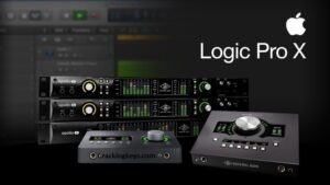 Logic Pro X 10.6.6 Crack + Torrent [Mac/Win] Download 2021