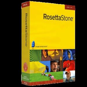 Rosetta Stone 6.13.0 Crack