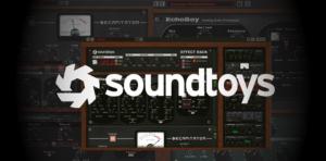 Soundtoys VST 5.3.3 Crack