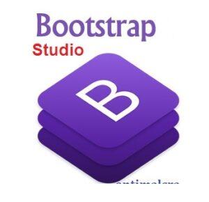 Bootstrap Studio 5.4.3 Crack