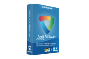 Zemana Antimalware 3.2.27 Crack with Serial Key Download (Updated)
