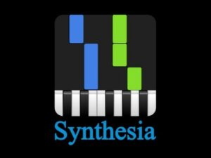 Synthesia 10.7 Crack + Serial Key 2021 Free Download